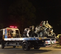 Acidente com ônibus de turismo deixa 10 mortos em rodovia de SP